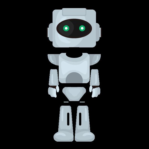 人間をやめてロボットになった人たち